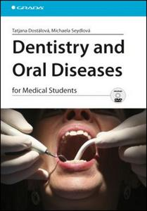 Obrázok Dentistry and Oral Diseases