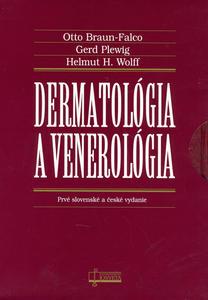 Obrázok Dermatológia a venerológia