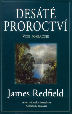 Obrázok Desáté proroctví