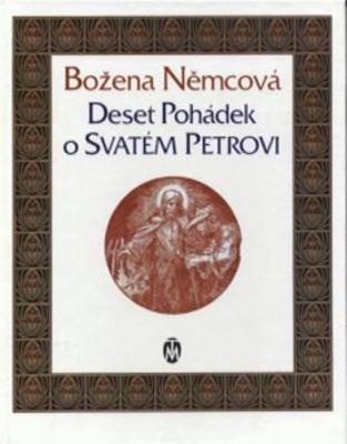 Obrázok Deset pohádek o svatém  Petrovi