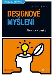 Obrázok Designové myšlení