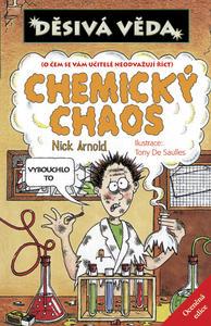 Obrázok Děsivá věda Chemický chaos
