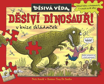 Obrázok Děsiví dinosauři
