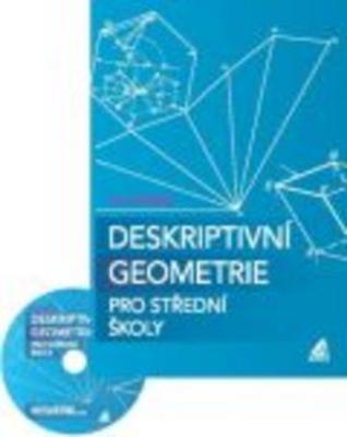 Obrázok Deskriptivní geometrie pro střední školy