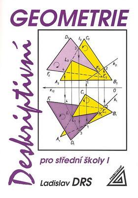 Obrázok Deskriptivní geometrie pro střední školy I