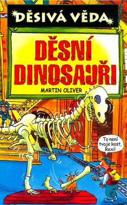 Obrázok Děsní dinosauři