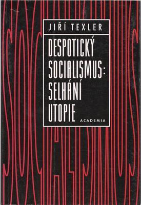 Obrázok Despotický socialismus: