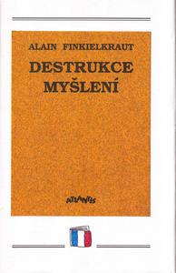 Obrázok Destrukce myšlení