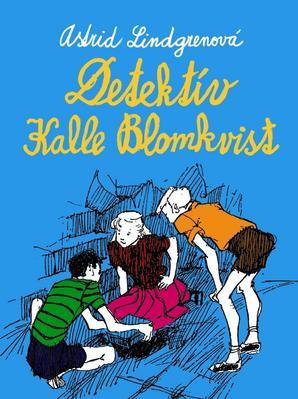 Obrázok Detektív Kalle Blomkvist