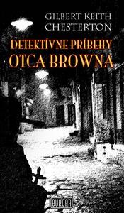 Obrázok Detektívne príbehy otca Browna