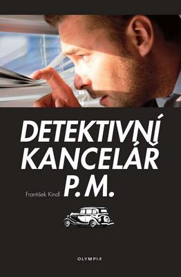 Obrázok Detektivní kancelář P.M.