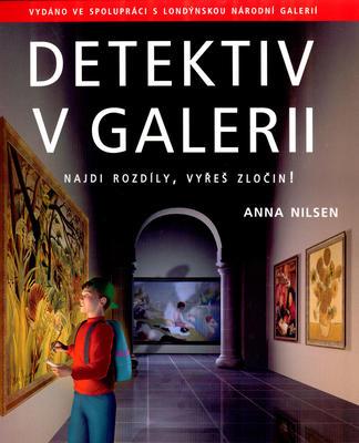 Obrázok Detektiv v galerii