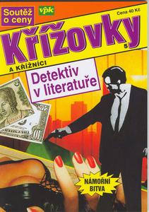 Obrázok Detektiv v literatuře
