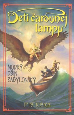 Obrázok Deti čarovnej lampy