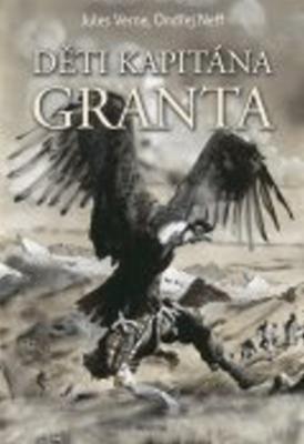 Obrázok Děti kapitána Granta