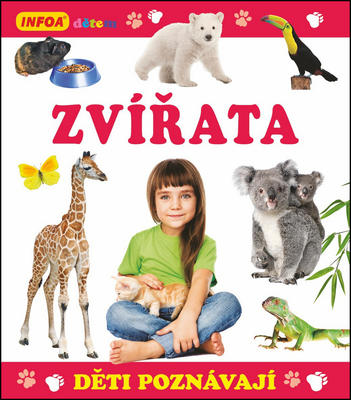 Obrázok Děti poznávají Zvířata