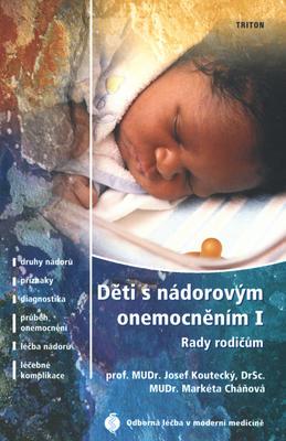 Obrázok Děti s nádorovým onemocněním I