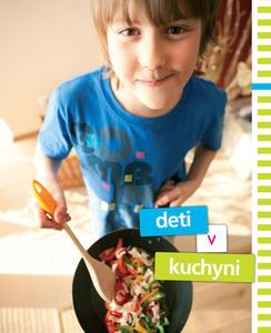 Obrázok Deti v kuchyni