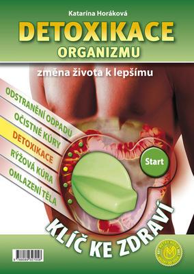 Obrázok Detoxikace organizmu
