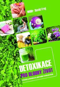 Obrázok Detoxikace pro dlouhý život