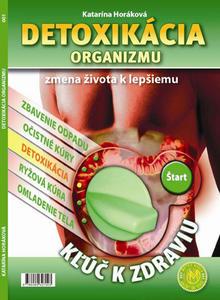 Obrázok Detoxikácia organizmu