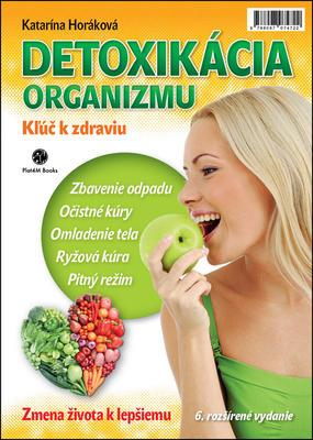 Obrázok Detoxikácia organizmu Kľúč k zdraviu
