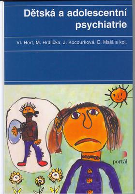 Obrázok Dětská a adolescentní psychiatrie