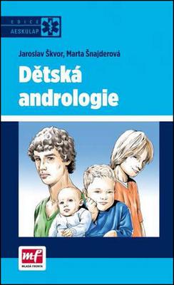 Obrázok Dětská andrologie