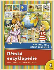 Obrázok Dětská encyklopedie