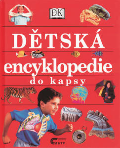 Obrázok Dětská encyklopedie do kapsy