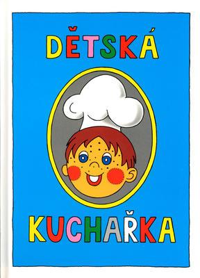 Obrázok Dětská kuchařka