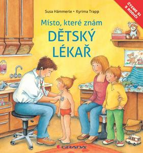 Obrázok Dětský lékař
