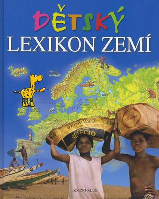 Obrázok Dětský lexikon zemí