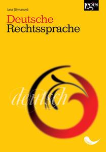 Obrázok Deutsche Rechtssprache