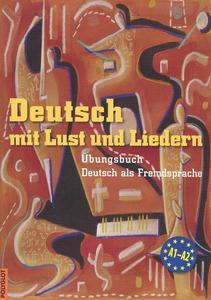 Obrázok Deutsch mit Lust und Liedern