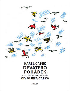 Obrázok Devatero pohádek a ještě jedna jako přívažek od Josefa Čapka
