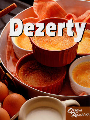 Obrázok Dezerty