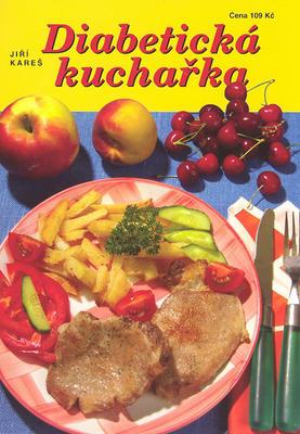 Obrázok Diabetická kuchařka