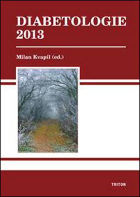 Obrázok Diabetologie 2013