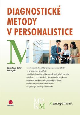 Obrázok Diagnostické metody v personalistice