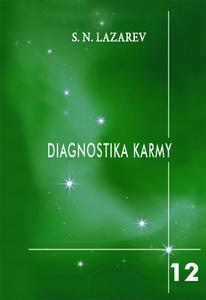 Obrázok Diagnostika karmy 12