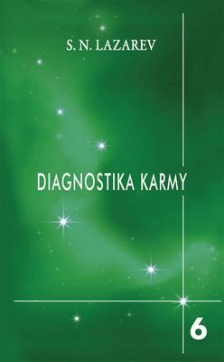 Obrázok Diagnostika karmy 6