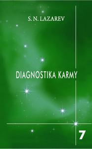 Obrázok Diagnostika karmy 7