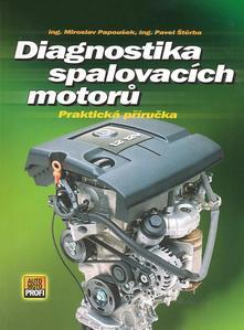 Obrázok Diagnostika spalovacích motorů