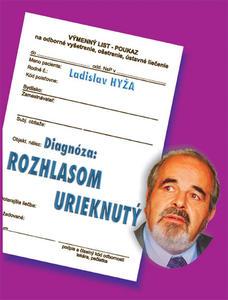 Obrázok Diagnóza: Rozhlasom urieknutý