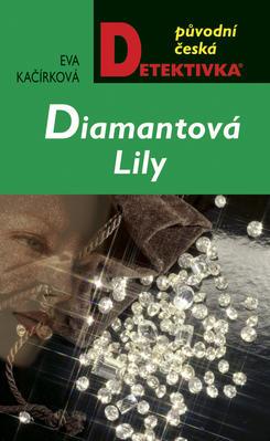 Diamantová Lily