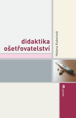 Obrázok Didaktika ošetřovatelství