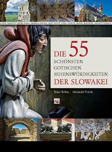Obrázok Die 55 schönsten gotischen Sehenswürdigkeiten der Slowakei