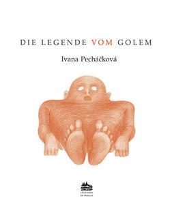 Obrázok Die legende vom Golem