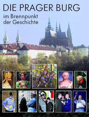 Obrázok Die Prager Burg